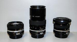 Fototrick Nikon AIS