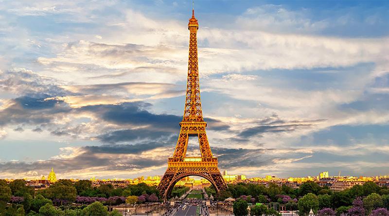 Fotokurs in Paris 18.08.2018