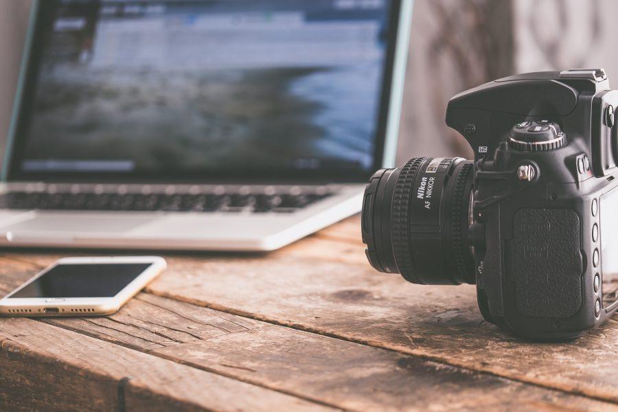 Neue Firmware für Panasonic Kameras