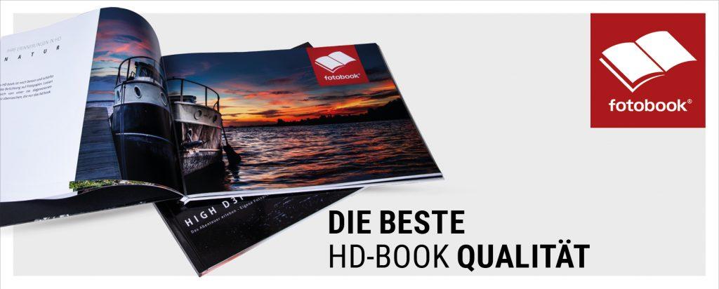 Fotobuch bestellen