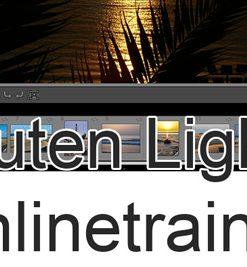 Lightroom Workshop