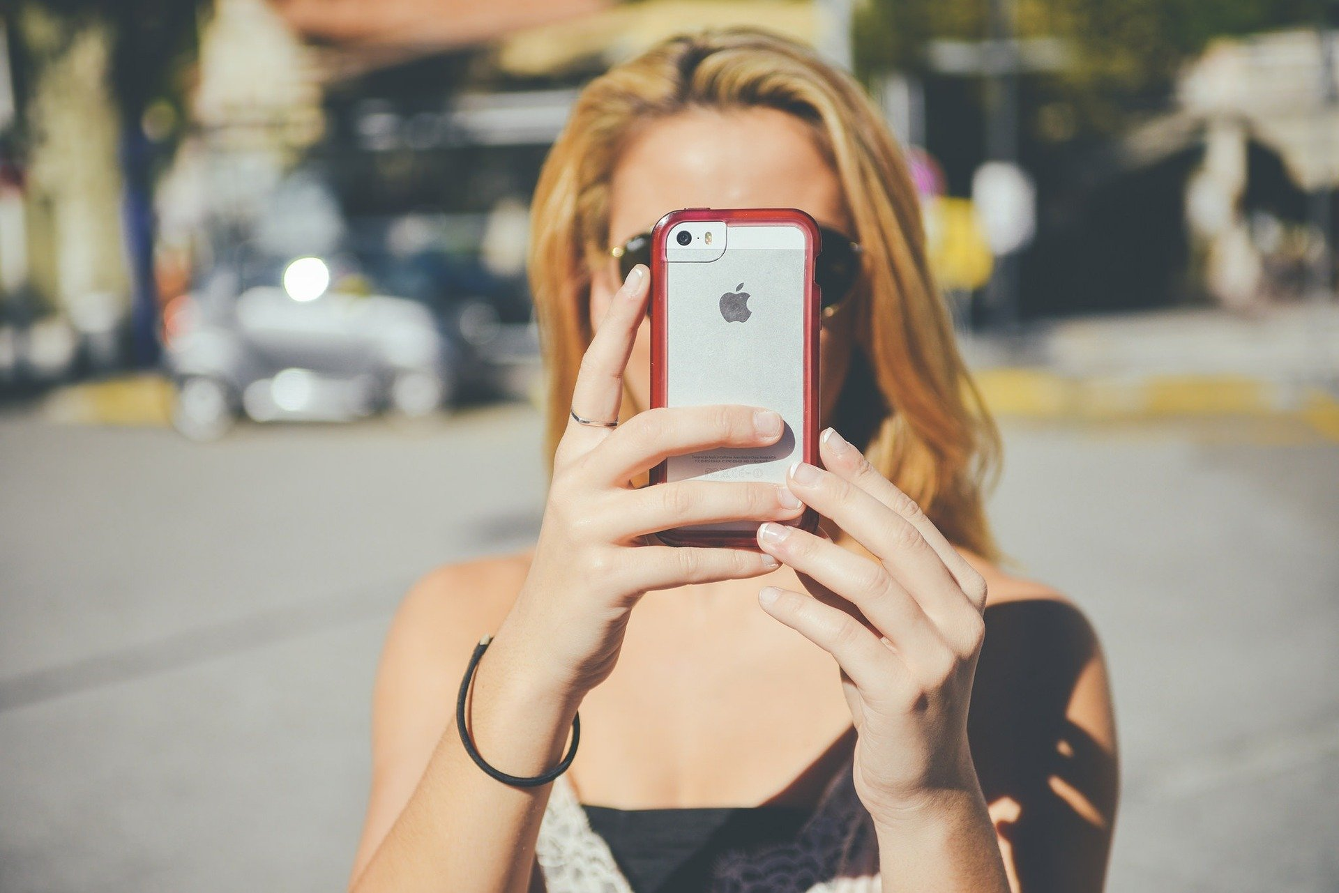 Fotokurs Smartphone fotografie