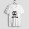 T-Shirt für Fotografin